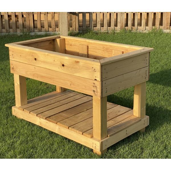 حوض خشبي #8